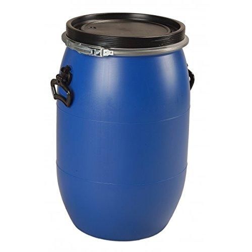 Sotralentz –  War 60 Liter, blau, vollstä ndige Ö ffnung