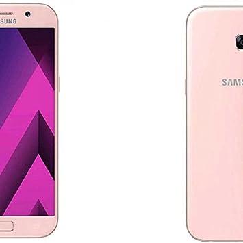 Smartphone Samsung A520 Galaxy a5 4G 32Gb Rosa: Amazon.es: Electrónica