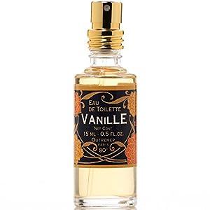 L'Aromarine Vanille Eau de Toilette - 15ml