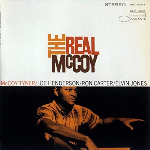 The Real McCoy [Vinilo]