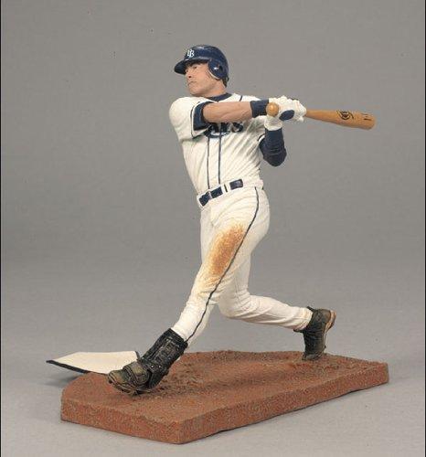 Tampa Bay Rays Mcfarlane 2010 MLB Series 26 Evan Longoria Figures - Evan Longoria Mlb