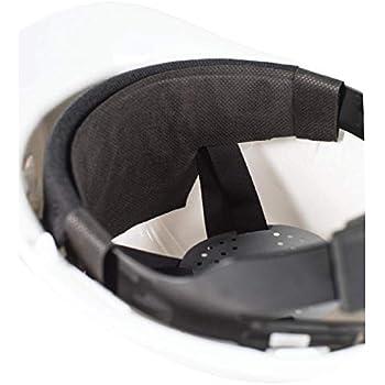 MSA 10153518 Polyester Sweatband Moisture Wicking Pad for