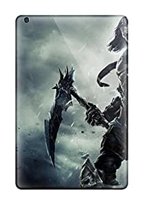 Fashion Protective Death Darksiders 2 Game Case Cover For Ipad Mini 3 5867545K92354449