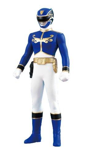Tensou Sentai Goseiger Sentai Hero Series 05 Goseiburu (japan import)