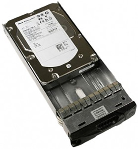"Dell Equallogic 2TB SATA 3.5"" 2P4N9 9YZ168-236 PD04 ST200..."