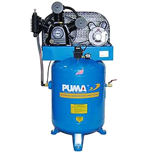 Puma Industries TE-3040V Air Compressor, Professional/Com...
