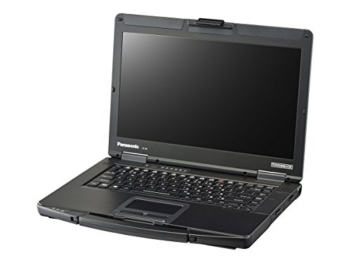 Panasonic Toughbook 54 Gloved Multi Touch 14