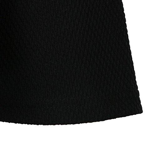 8a675f0897b7 Venmo Röcke 50er Minirock Petticoat Blase Hohe Kurz Shorts Plissee ...