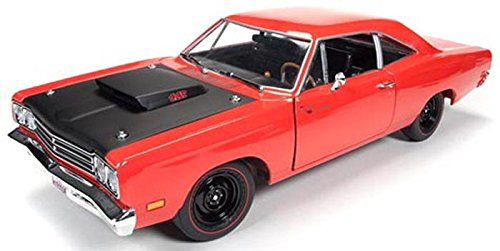 amm1046-ertl-auto-world-1969-1-2-plymouth-road-runner-1-18-scale-diecast