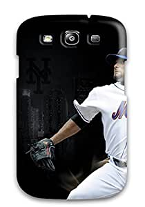 Kevin Charlie Albright's Shop new york mets MLB Sports & Colleges best Samsung Galaxy S3 cases