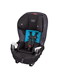 Evenflo Stratos 65 Convertible Car Seat, Glacier BOBEBE Online Baby Store From New York to Miami and Los Angeles