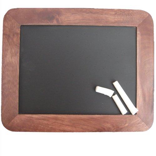child 39 s slate chalkboard blackboard writing chalk board buy online in uae toys and games. Black Bedroom Furniture Sets. Home Design Ideas
