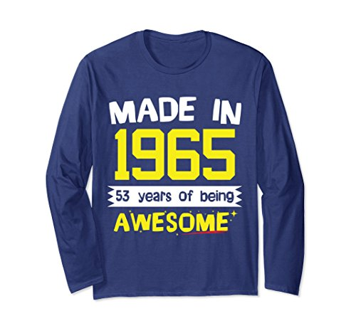 made in 1965 - 5