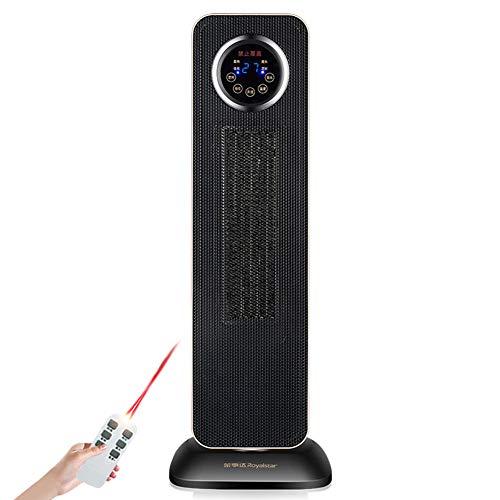 CARWORD 220V Calentador Eléctrico del Hogar Inteligente Calefacción De Calentamiento Rápido Calentador Eléctrico...