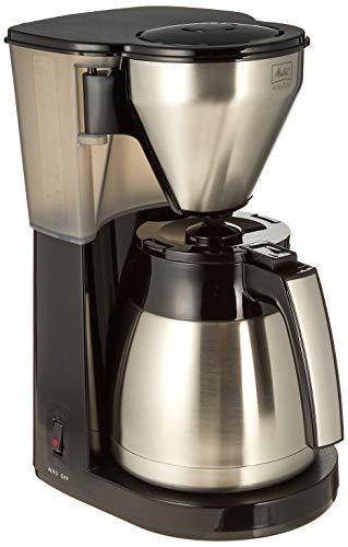 Melitta Cafetera eléctrica 'Easy parte superior Thermo lkt-1001(Negro) & # x3010; Japón Domestic Productos & #...