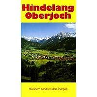 Hindelang / Oberjoch: Wandern rund um den Jochpaß