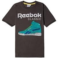 Reebok 760 SS T - Camiseta para niño