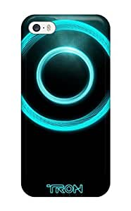 ClaudiaDay Phone Case For Htc One M9 Cover - Retail Packaging - Tron - Legacy