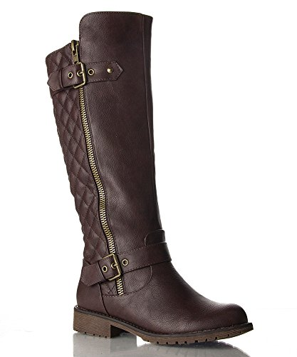 Womens Motorcycle Boots On Sale - 2
