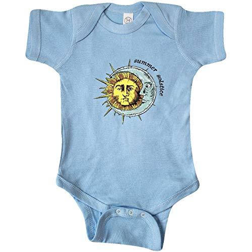 inktastic - Summer Solstice Sun & Moon Infant