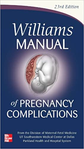 Ebook William Obstetric