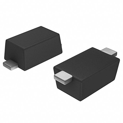 Fairchild//ON Semiconductor DIODE GP 50V 1A SOD123F S1AFL Diodes Single Rectifiers