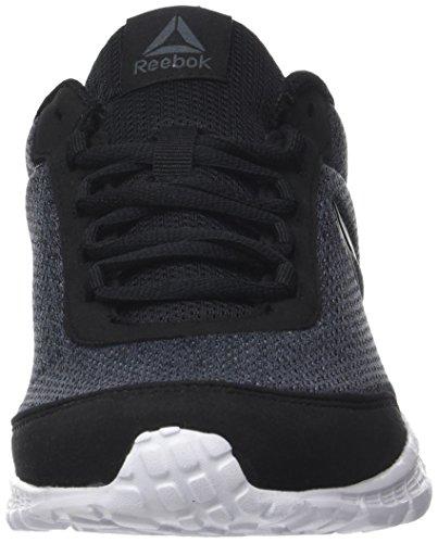 Scarpe EU GreyWhite Running 0 Nero Reebok Uomo CN1431 45 Blackash 56xzgRw