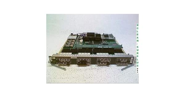 Renewed CISCO DS-X9032-SSM DS-X9032-SSM Storage SVCS Module 32xSFP ports 2//1Gb Fibre Chan DS-X9032-SSM