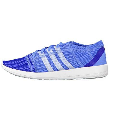 Blau Herren Refine Element adidas Sneakers M B44241 adidas Tricot Herren Sneakers pxzURWAnqw