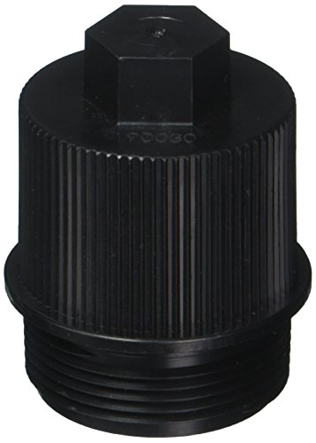 (Pentair 190030 Drain Plug Cap Assembly Replacement Pool and Spa Filter)