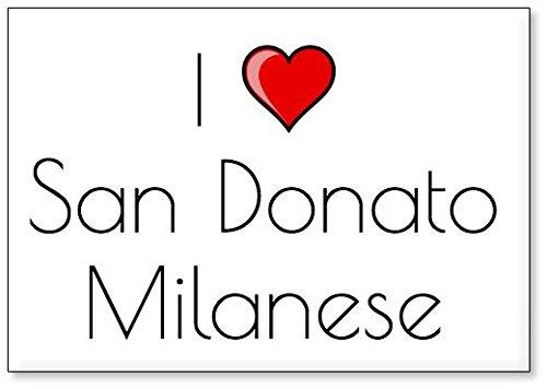 Resultado de imagen para san donato milanese souvenir