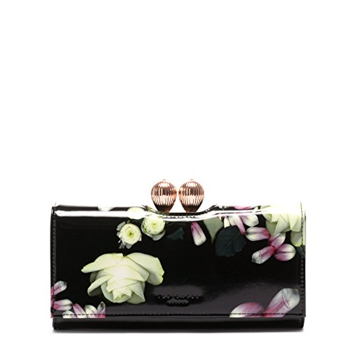 Ted Baker Women's Marcco Black Wallets by Ted Baker