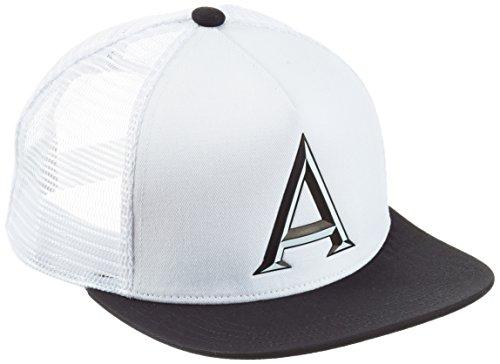 adidas Black and White Trucker - Gorra, Hombre, Black and White Trucker, Negro/Blanco, OSFW: Amazon.es: Deportes y aire libre