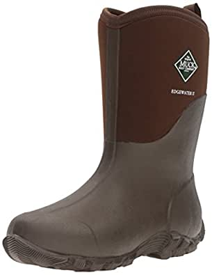 Amazon.com | Muck Boot Men's Edgewater Ii Mid Snow | Snow