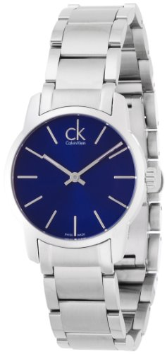 Calvin Klein City K2G2314N Wristwatch for women Very elegant