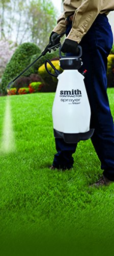 Smith Contractor 2-Gallon Pump Sprayer