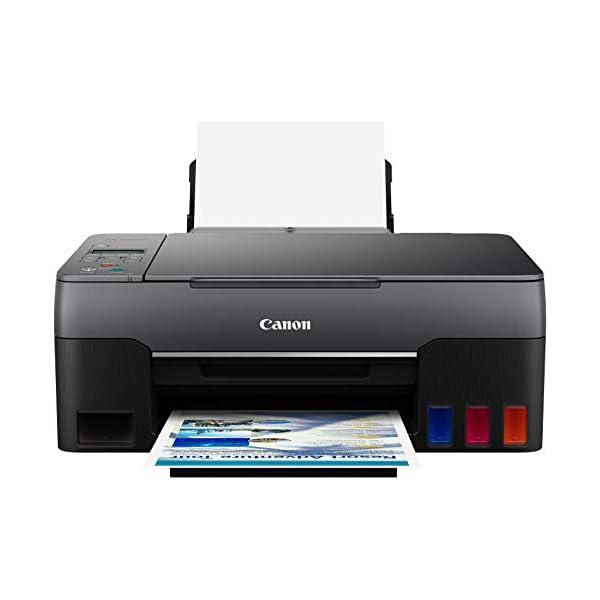 Canon G3260 All-in-One Wireless Printer