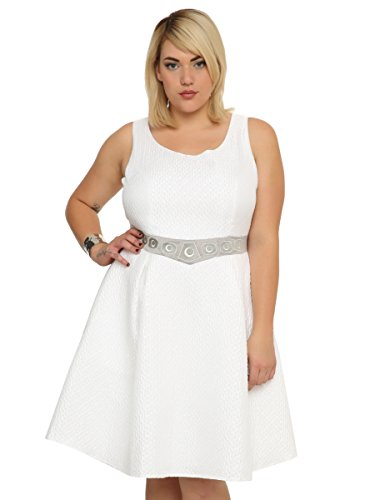 Star Wars Princess Leia Dress Plus Size