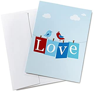 Amazon.com $10 Gift Card in a Greeting Card (Love Design) (B01DCN9SWC) | Amazon price tracker / tracking, Amazon price history charts, Amazon price watches, Amazon price drop alerts