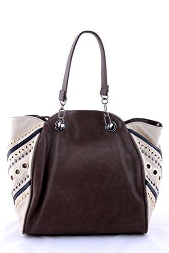 Shopping Bag Donna Le Pandorine Classic Mini Semplice AI16DAQ0194607