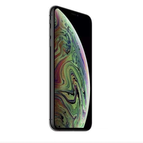 """Apple iPhone XS 5.8"""" Smartphone Factory Unlocked 256GB 4G LTE Space Gray"""