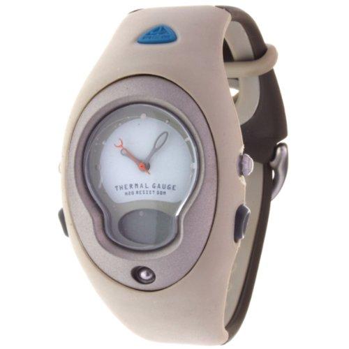 Reloj NIKE Unisex analógico-digital con termómetro THERMAL GAUGE Mod. WA0001-003: Amazon.es: Relojes