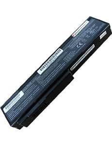 Batería por ASUS M51VR Series, 11.1V, 4400mAh, Li-ion