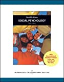 Social Psychology, David G. Myers, 0071088008