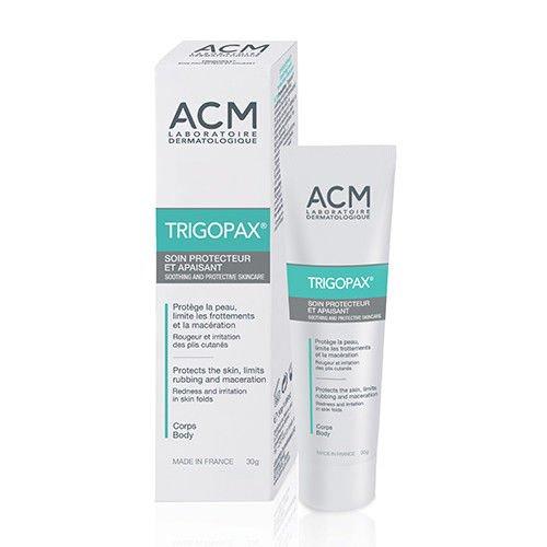 ACM LABORATOIRE TRIGOPAX Cream against redness and smacking 30ml X'mas Gift Skin Beauty Gift