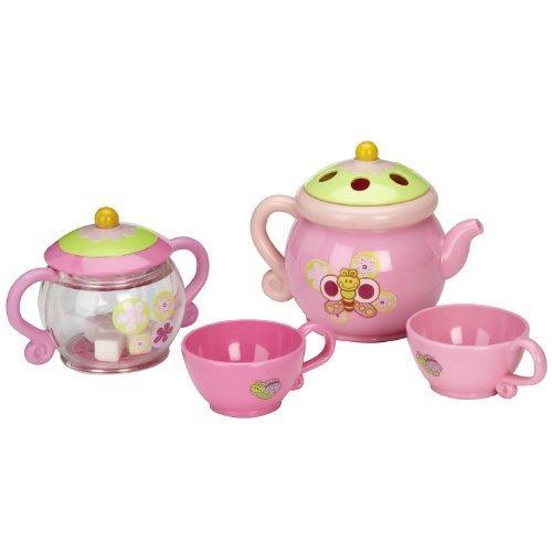 Summer Infant Tub Time Tea Set by Summer Infant (Bath Time Tea)