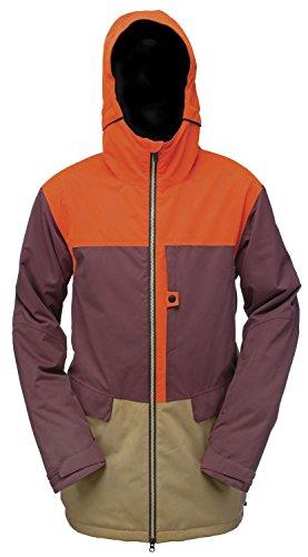Ride Georgetown Snowboard Jacket Mens Sz L - Ride Georgetown Jacket