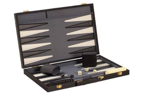 18in Modern Backgammon