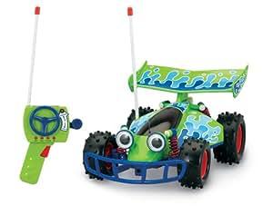 Vívida imaginación - RC Car Andy - Toy Story (importación Gran Bretaña)