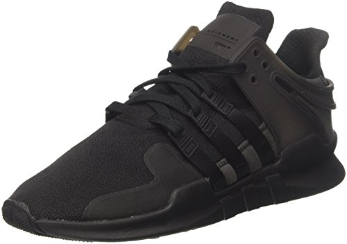 Support Black Adidas Adv Sneakers Black EQT Mens AwZxqF